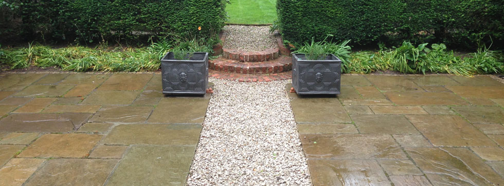 Oxford Landscapes Ltd Commercial Grounds and Private Garden